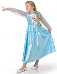 Disfarce de Elsa do filme Frozen™ para menina