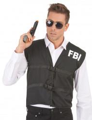 Colete FBI adulto