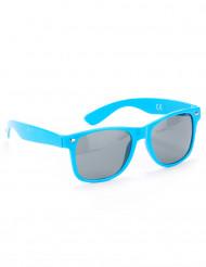 Óculos blues azuis adulto