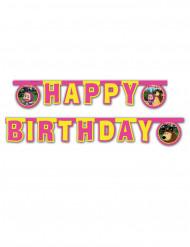 Grinalda articulada Happy Birthday Masha e o Urso™ 2 metros