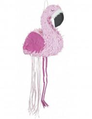 Pinhata Flamingo rosa 48 x 90 cm