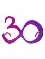 Óculos 30 anos