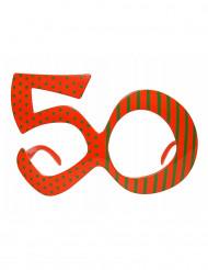 Óculos 50 anos