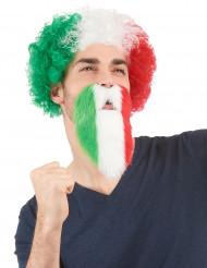 Barba adeptos Italia adulto