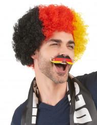 Bigode adeptos Alemanha adulto