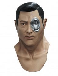 Máscara ciborgue T-1000 Terminator© Genisys™