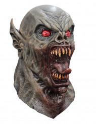 Máscara integral gárgula diabólica Halloween