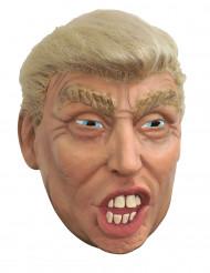 Máscara integral Trump adulto
