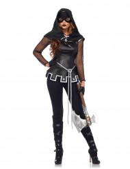 Disfarce carrasco mulher Halloween