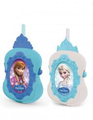 Walkie Talkie Elsa - Frozen