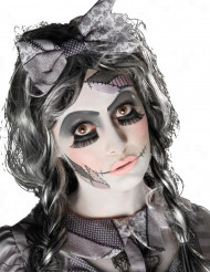 Kit maquilhagem boneca adulto Halloween