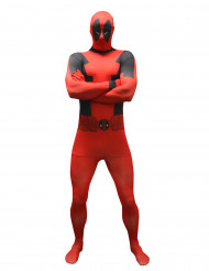 Disfarce Morphsuits™ Deadpool adulto
