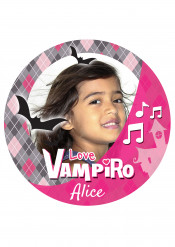 Folha de Açúcar - Chica Vampiro™