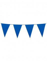 Grinalda bandeiras azuis 10 m