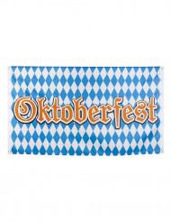 Bandeira de tecido Oktoberfest 90 x 150 cm