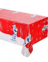 Toalha de plástico Olaf Christmas™
