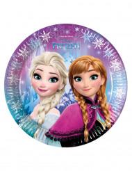 8 Pratos Frozen™