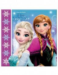 20 Guardanapos Frozen™