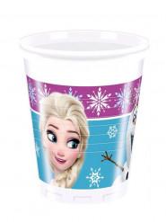 8 Copos Frozen™