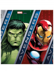 20 Guardanapos Avengers™