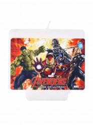 Vela de aniversário Avengers™
