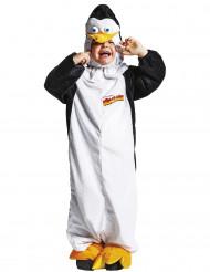 Disfarce Pinguim- Madagascar™- menino