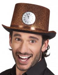 Chapéu cobreado adulto