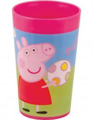 Copo de plástico Peppa Pig™