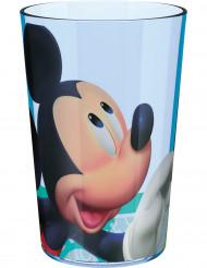 Copo de plástico transparente Mickey™ 20 cl