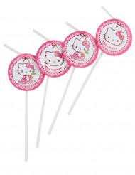 6 Palhinas imagem Hello Kitty™