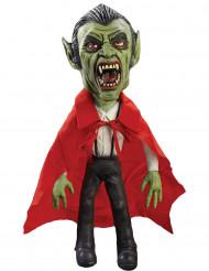 Decoração boneca zombie Hemoglobin Halloween