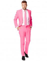 Fato Mr. Cor-de-rosa Opposuits™