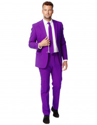 Fato Mr. Purple homem Opposuits™