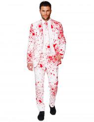 Fato Mr. Ensanguentado homem Opposuits™ Halloween