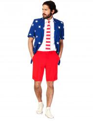Fato de Verão Mr. USA Opposuits™