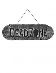 Decoração Dead Zone Halloween