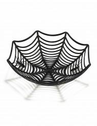 Tigela teia de aranha Halloween