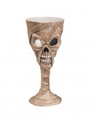 Copo múmia Halloween