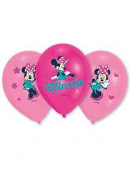 6 Balões Minnie™
