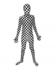 Disfarce xadrez criança Morphsuits™