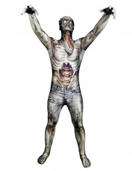 Disfarce Monster Zombie adulto Morphsuits™