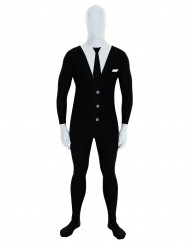 Disfarce Morphsuits™ Slender Man adulto