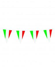Grinalda bandeiras Itália 10 m