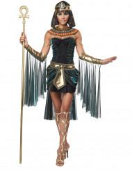 Disfarce rainha do Egipto mulher