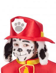 Chapéu cão bombeiro criança