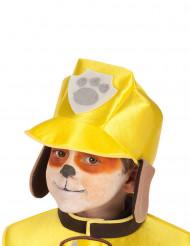 Chapéu cão patrulha criança