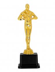 Estatueta prêmio cinéma 23 cm
