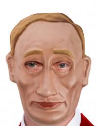 Máscara Vladimir Poutine adulto