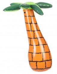 Palmeira inflável!