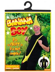 Disfarce mankini Banana Boy